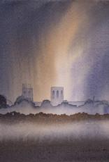 York Minster, Misty Morning