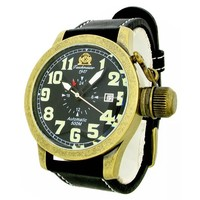 Tauchmeister Tauchmeister Retro military diver watch - automatical movement