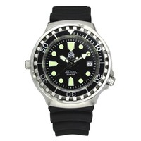 Tauchmeister Tauchmeister Professional Diver Watch 1000m T0046