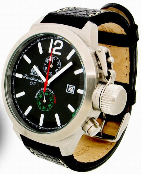Tauchmeister Tauchmeister diving chronograph 500m T0017N