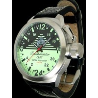 Tauchmeister Tauchmeister 24-hours Military Retro watch T0189