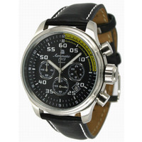 Aeromatic Aeromatic Flieger Chronograph Konzeptuhr Fighter A1203