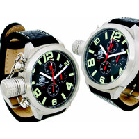 Tauchmeister Tauchmeister XL heavy Military Diving Watch T0138A