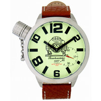 Tauchmeister Tauchmeister XXL handwinding Diving watch T0124