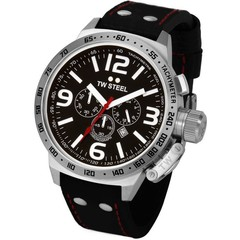 TW Steel XXL chronograph watch 45mm TW78