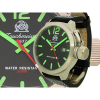 Tauchmeister Tauchmeister Military retro divers watch T0161