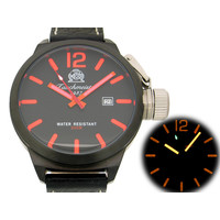 Tauchmeister Tauchmeister Military retro divers watch T0162