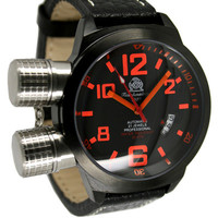Tauchmeister Tauchmeister Military Diving-Watch T0197