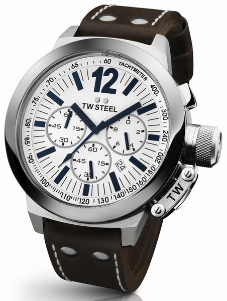 TW Steel TW Steel CE1008 CEO Chronograph Uhr 50mm
