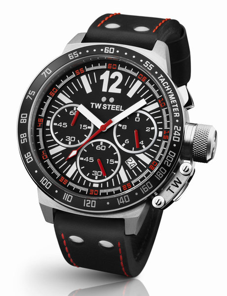 TW Steel TW Steel CEO Collection watch 45mm Chrono CE1015