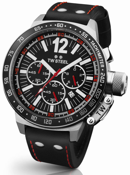 TW Steel TW Steel CEO Collection watch 50mm Chrono CE1016