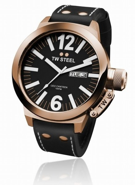 TW Steel TW Steel CEO Collection Uhr 50mm CE1022