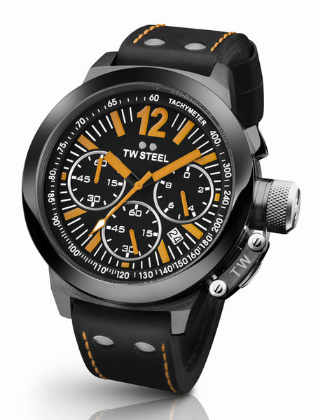 TW Steel TW Steel CE1029 CEO Chronograph Uhr 45mm