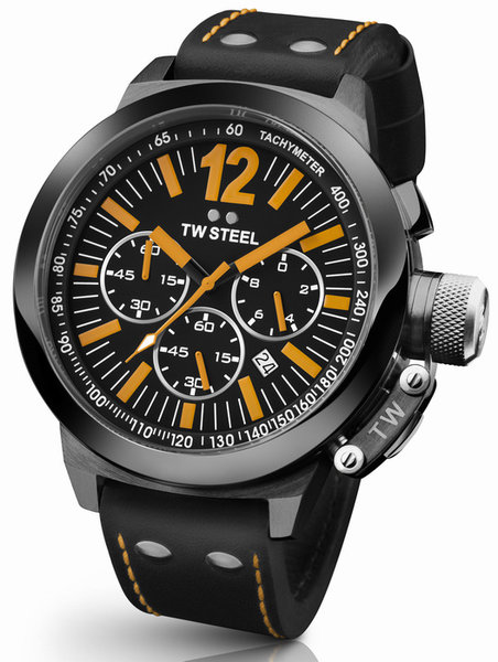 TW Steel TW Steel CEO Collection Chronograph Uhr 50mm CE1030