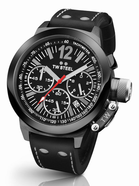 TW Steel TW Steel CEO Collection watch 45mm Chrono CE1033