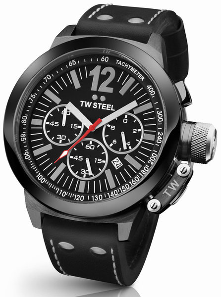 TW Steel TW Steel CE1034 CEO Collection Chronograph Uhr 50mm