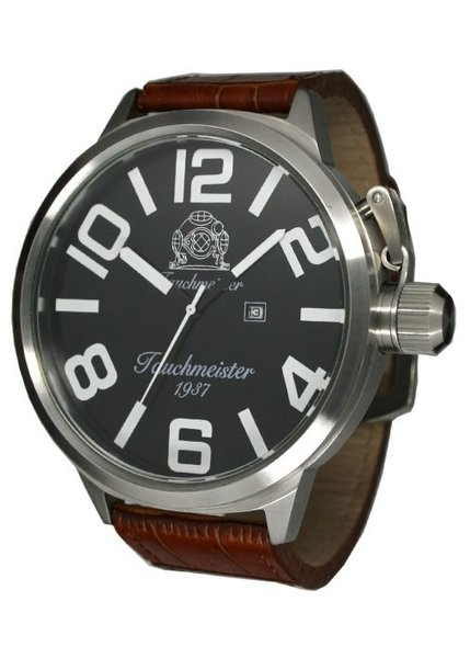 Tauchmeister Tauchmeister XXL mens watch 57mm T0213