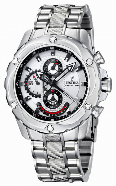 Festina Festina Chronograph Tour de France Mens Watch F16525/1