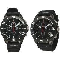 Tauchmeister Tauchmeister Chronograph Divers Watch 20ATM T0218