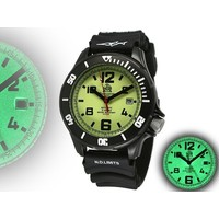 Tauchmeister Tauchmeister Automatic Diver Watch 20ATM T0222