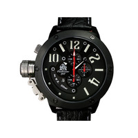 Tauchmeister Tauchmeister U-boot XL Chronograph Watch T0223
