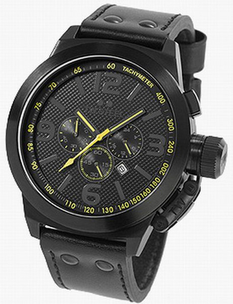 TW Steel TW Steel Canteen Style Mens Watch Special Edition TW869