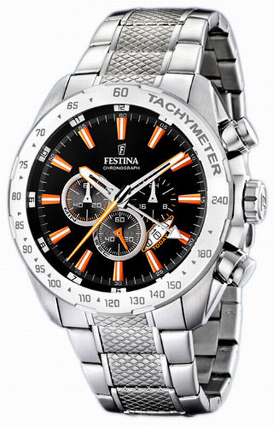 Festina Festina chronograph mens watch F16488/4