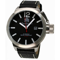 Tauchmeister Tauchmeister automatic diving watch 500m T0011
