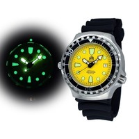 Tauchmeister Tauchmeister Professional Diver Watch 1000m T0047