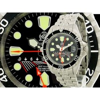 Tauchmeister Tauchmeister Professional scuba diving watch T0095