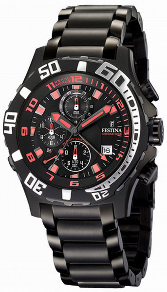Festina Festina Ghost Rider chronograph watch F16288/7