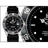 Tauchmeister Tauchmeister Profi diver automatic watch 200m T0231