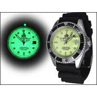 Tauchmeister Tauchmeister Profi diver automatic watch 200m T0232