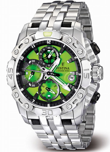 Festina Festina Tour de France Chrono mens watch F16382/1