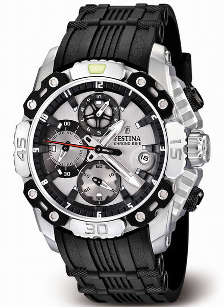 Festina Festina Tour de France Chrono Bike 2011 Uhr F16543/1