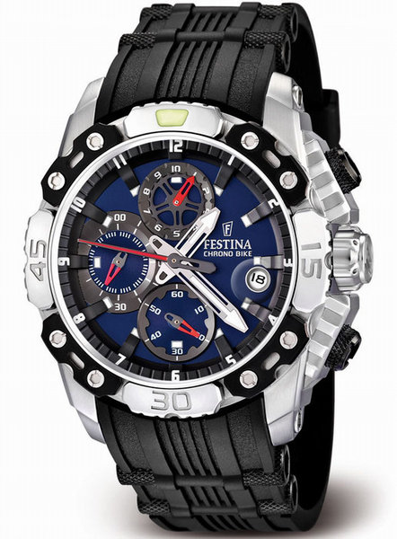 Festina Festina Tour de France Chrono Bike 2011 Uhr F16543/2