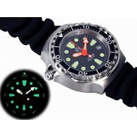 Tauchmeister Tauchmeister Diver Craft 1000m automatic watch T0245