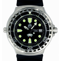 Tauchmeister Tauchmeister Diver Craft 200m automatic watch T0246