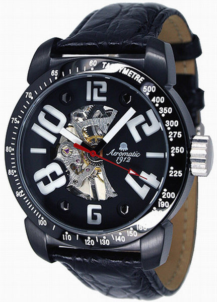 Aeromatic Aeromatic automatic classic military watch A1347