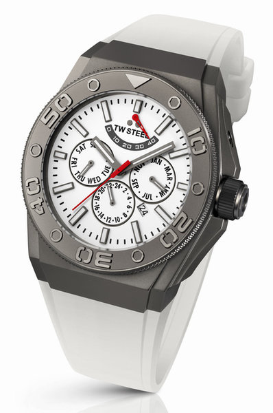 TW Steel TW Steel CE5002 CEO Diver Multifunction Automatic Watch 44mm