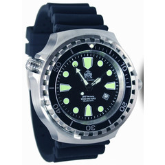 Tauchmeister T0253 Diver Craft 1000m automatic XXL watch