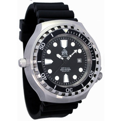 Tauchmeister T0254 Diver Craft 1000m automatic XXL watch