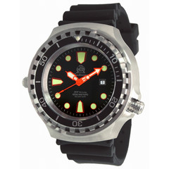 Tauchmeister T0255 Diver Craft 1000m automatic XXL watch