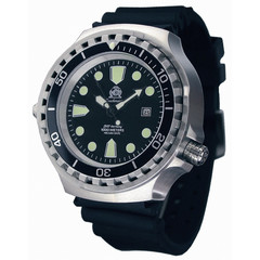 Tauchmeister T0256 Diver Craft 1000m automatic XXL watch
