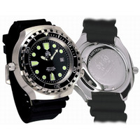 Tauchmeister Tauchmeister T0256 Diver Craft 1000m automatic XXL watch