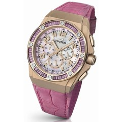 TW Steel CE4006 CEO Kelly Rowland special edition watch 44mm