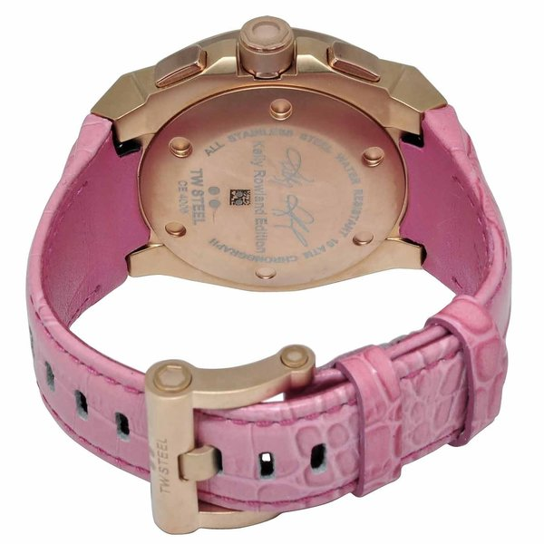 TW Steel TW Steel CE4006 CEO Kelly Rowland special edition Uhr 44mm
