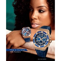 TW Steel TW Steel CE4007 CEO Kelly Rowland special edition Uhr 44mm
