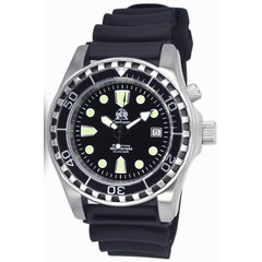 Tauchmeister T0257 Automatic Combat Diver 1000m watch