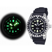 Tauchmeister Tauchmeister T0257 Automatic Combat Diver 1000m watch